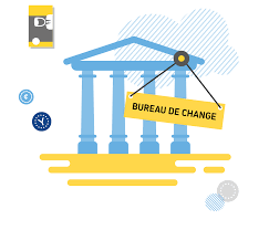 bureau de change commission home fourex