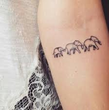 65 and inspirational small tattoos their meanings you will