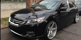 custom honda honda accord custom reviews prices ratings with various photos