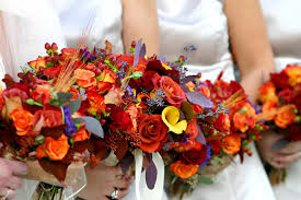 wedding flowers autumn chl fabulous fall inspiration