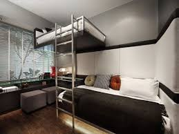 Modern Bunk Beds Bunk Beds Modern Design Nature House