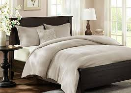 Duvet Covers King Contemporary Flax 3 Pcs 100 Pure Linen Duvet Cover Bedding Sets Linen Quilt For