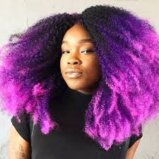 black women with purple hair best black hairstyles 2016 essence com