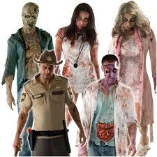 Walking Dead Halloween Costumes College Halloween Party Ideas