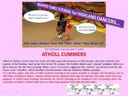 tutorial dance who you bagpipes tunes tutorial for highland dancers highland