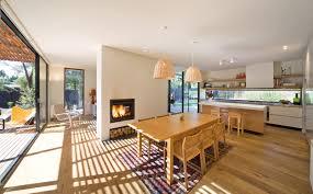 architectures open plan beach house designs modular home design