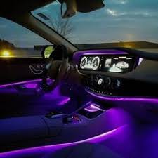 Custom Interior Lights For Cars Watch Out Bentley And Rolls Royce Here Comes The 2014 Mercedes
