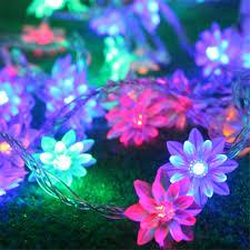 multi color led decorative light multi color led decorative light