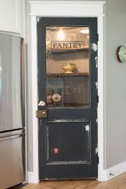 corner pantry split door corner pantries are perfect for small