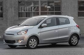 used 2015 mitsubishi mirage for sale pricing u0026 features edmunds
