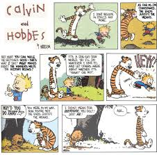 136 best calvin and hobbes images on pinterest calvin and hobbes