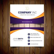 Free Avery Business Card Template by Free Business Card Template Business Card Template Design
