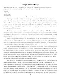cover letter examples of process writing essays examples of