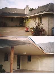 Roof Patio by Building A Roof Over A Patio Home Design Ideas And Pictures