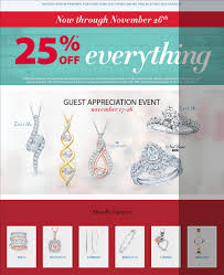 jewelers black friday sale 2017