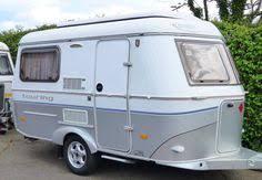 Seeking Trailer Troll Eriba Touring Gt Troll 530 Review Cer Caravan