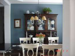 dinning room mercer blue by eddie bauer lowes home color