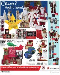 Cvs Christmas Lights Cvs Ad Scan 11 20 16 11 26 16