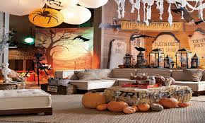 100 halloween room decorating ideas living room traditional