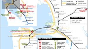 St Barts On Map by Ambitious Expansion Plans Mulled For Bart U0027s Future Curbed Sf