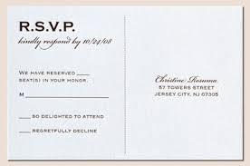 wedding invitations rsvp wording 27 sle wedding invitations rsvp vizio wedding