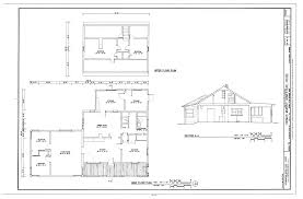 file main floor upper floor plans and section thomas murphy