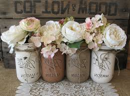 extravagant country wedding centerpieces farm hailey jordan real
