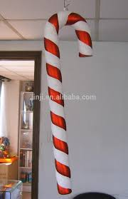 plastic candy canes wholesale made in china big shopping mall wholesale christmas decorations