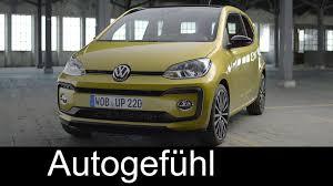 vw volkswagen new vw volkswagen up facelift beats exterior interior neu