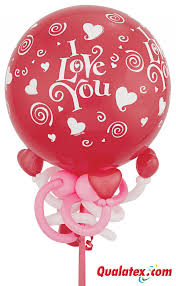 valentines ballons bouquets balloons valentines balloon deliveries for portland