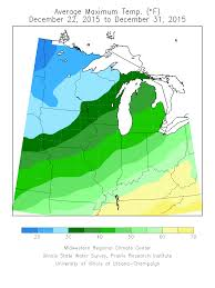 Urbana Ohio Map by Mrcc Climate Watch Weekly Highlights