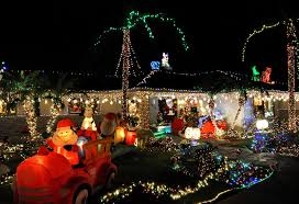 point loma christmas lights san diego community news group see the lights and help a great