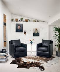 Black Swivel Chair Kensington Banks Swivel Chair In Rider Black Khazana Home Austin