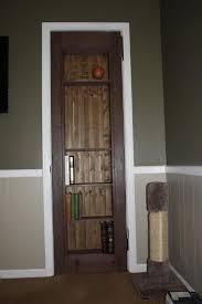 Building A Bookshelf Door Diy Secret Bookcase Door Album On Imgur
