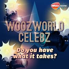 woozworld are you celebz material login in today to facebook