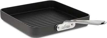 Best Pots For Induction Cooktop The 5 Best And Useful Grill Pans For Your Kitchen