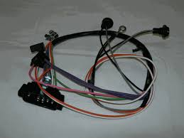 1970 camaro wiring harness 1967 camaro console wiring harness automatic without factory gauges