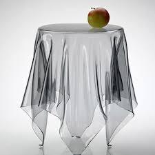 Wohnzimmertisch Transparent Illusion U0026 Grand Illusion Tisch Von Essey