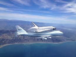 new homes for space shuttle orbiters after retirement nasa