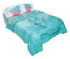 girls mermaid bedding the ultimate gift guide for the little mermaid fans oh my disney