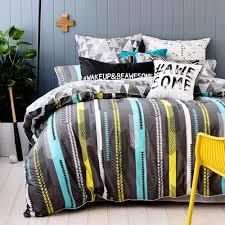 Teenage Duvet Cover Ruckus Flynn Bedroom Quilt Covers U0026 Coverlets Adairs Kids