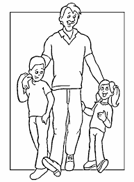 fathers day coloring pages coloring lab