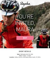 send event invitation emails to grow your business campaign monitor