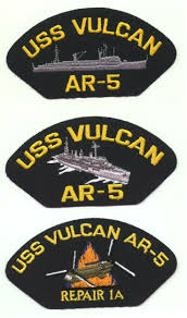 16 best uss vulcan ar 5 reflections images on pinterest tattoo