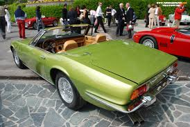 maserati ghibli green maserati ghibli spyder ss technical details history photos on