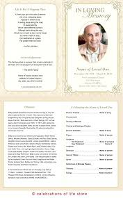funeral programs templates memorial cards for funeral template free bereavement cards