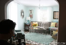 valspar stillness paint colors pinterest living rooms room