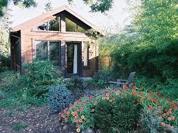 quiet getaway in a large organic garden an vrbo