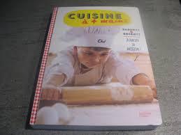 cuisine à 4 mains la cuisine à 4 mains le des puits d anges