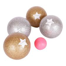 gold and silver balls set multicoloured ratatam toys and hobbies